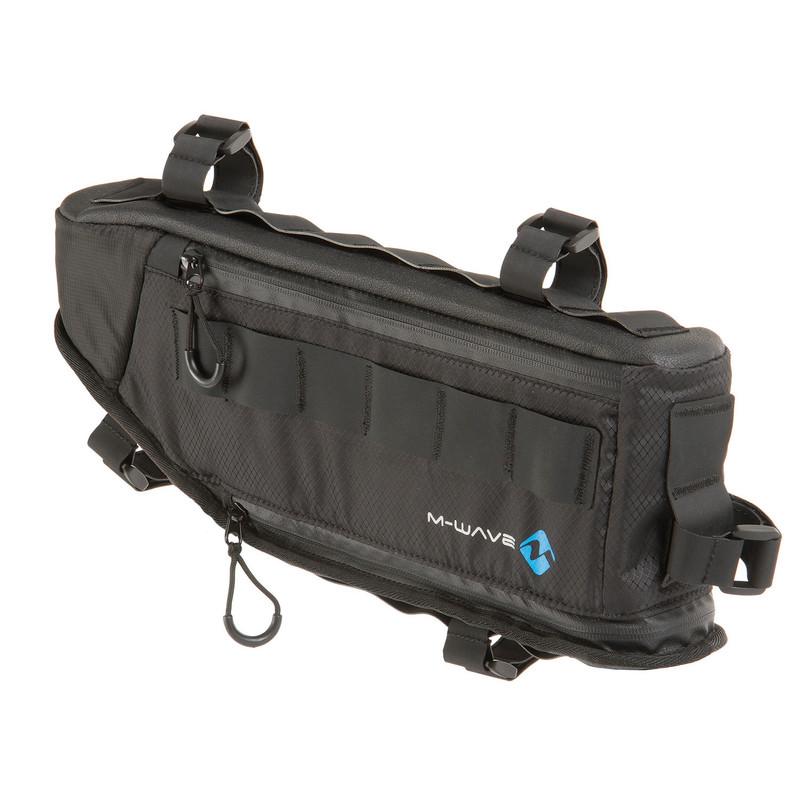 M-WAVE BP Triangle Dreieckstasche Reisetasche Groß Rahmentasche