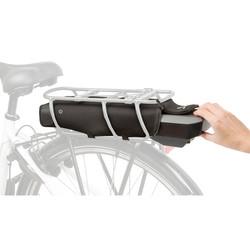M-WAVE Accu Protect Carrier Schutzhülle für E-Bike Akku passend für BOSCH Gepäckträgerakkus Bild 3