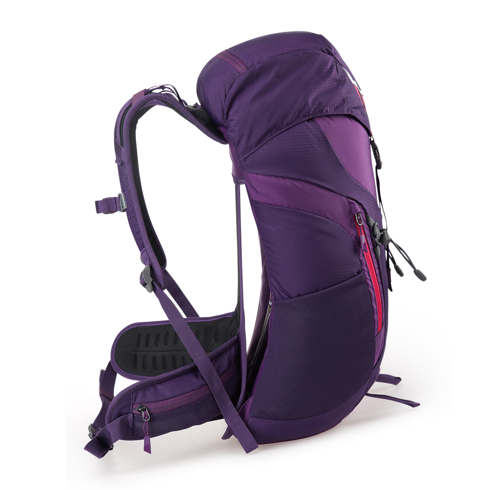 terra peak airflux 22 rucksack wanderrucksack trekking. Black Bedroom Furniture Sets. Home Design Ideas