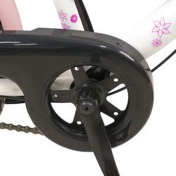 24 Zoll Galano Mädchenrad Nexus 3 Gang Jugendrad Cityrad Mädchenfahrrad Bild 5