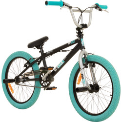 "20"" BMX Bici Freestyle Rooster Big Daddy Spoked 6 colore   002"