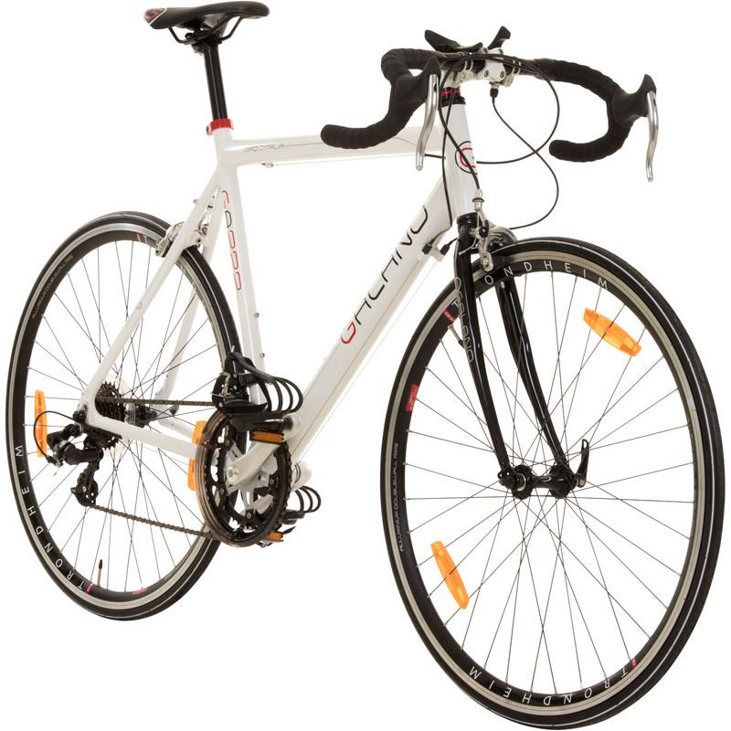 Galano Giro D'Italia 28 Zoll Rennrad 3 Rahmengrößen 2 Farben