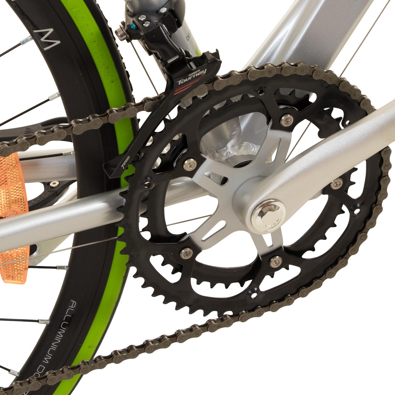 28 Zoll Rennrad Vuelta Sti Shimano Bike Galano 4 Rahmengrößen ...