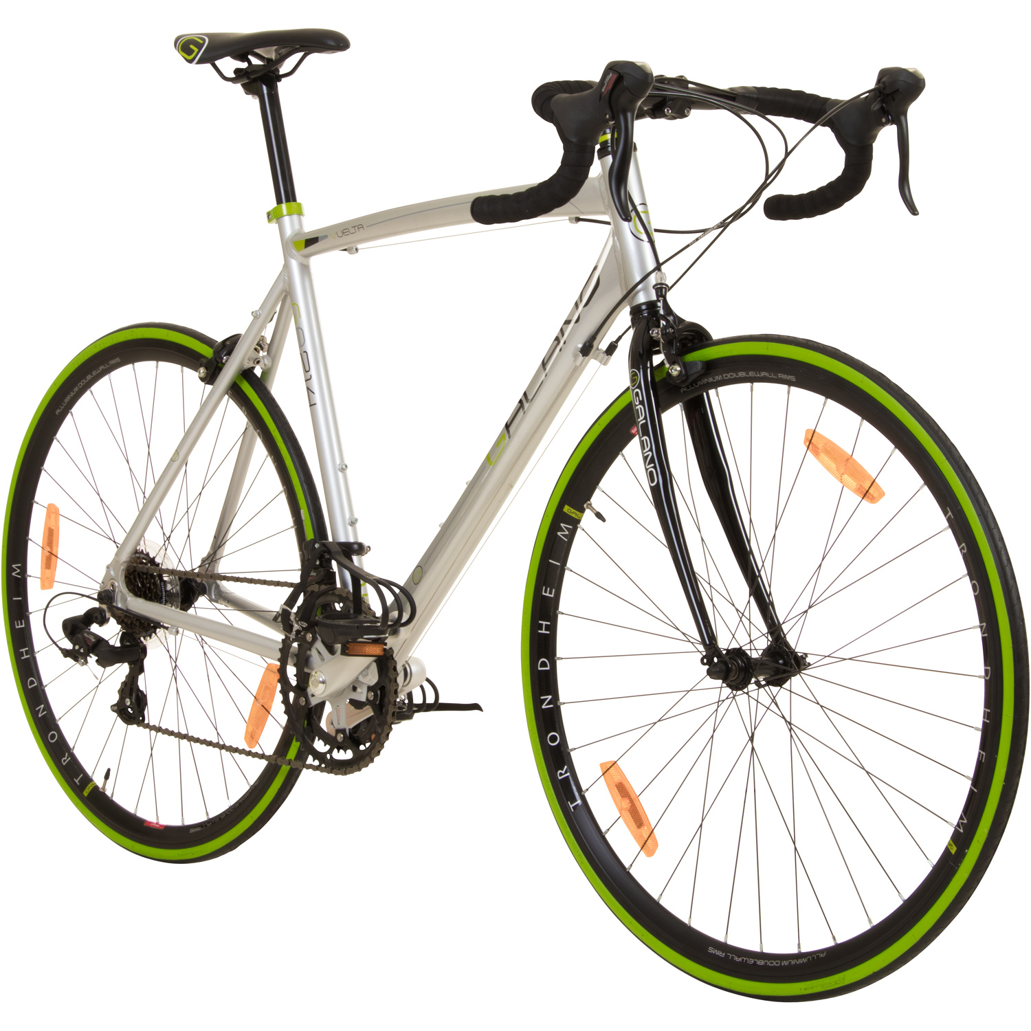 28 Inch Road Race Bike Viking Vuelta Sti Shimano 4 Frame Sizes Bicycle Ceres Webshop