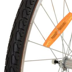 MEGHNA 700 x 38C Trekking- / City Reifen 700 x 38c (40-622) Fahrrad Bild 5