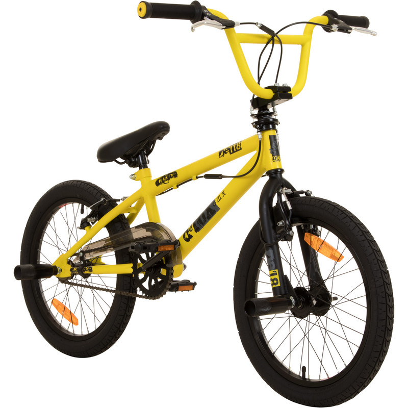 """20"""" BMX Bici Freestyle Rooster Big Daddy Spoked 6 colore"""