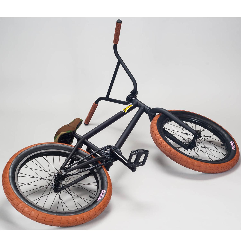 bmx 20 zoll harry main supermain pro bmx bike mafiabikes. Black Bedroom Furniture Sets. Home Design Ideas