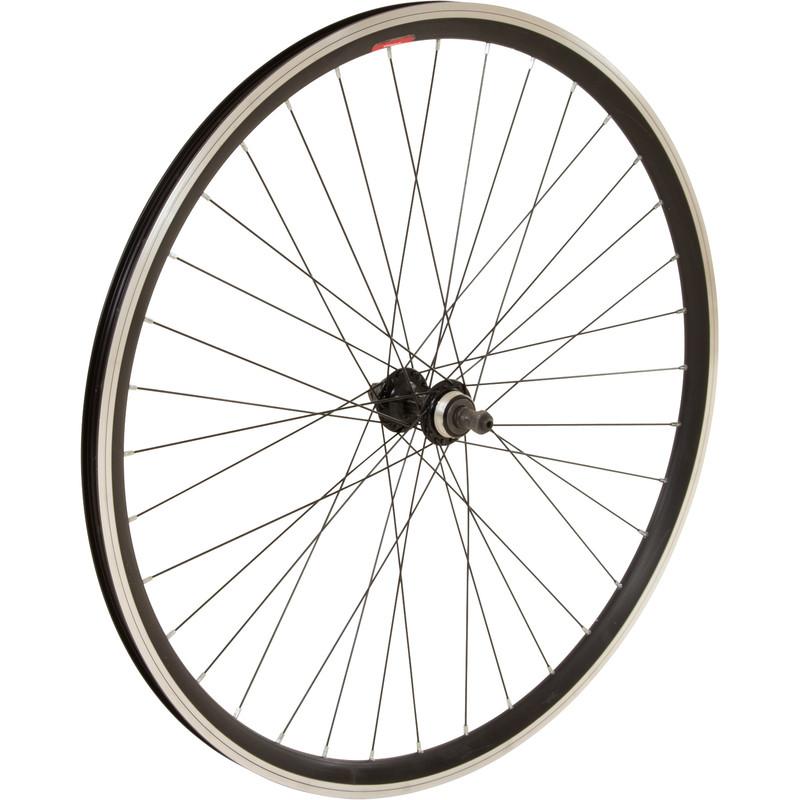 Galano Rennrad Laufräder 700C 28 Zoll Doublewall Aluminium hinten/vorne Felgenbremsen