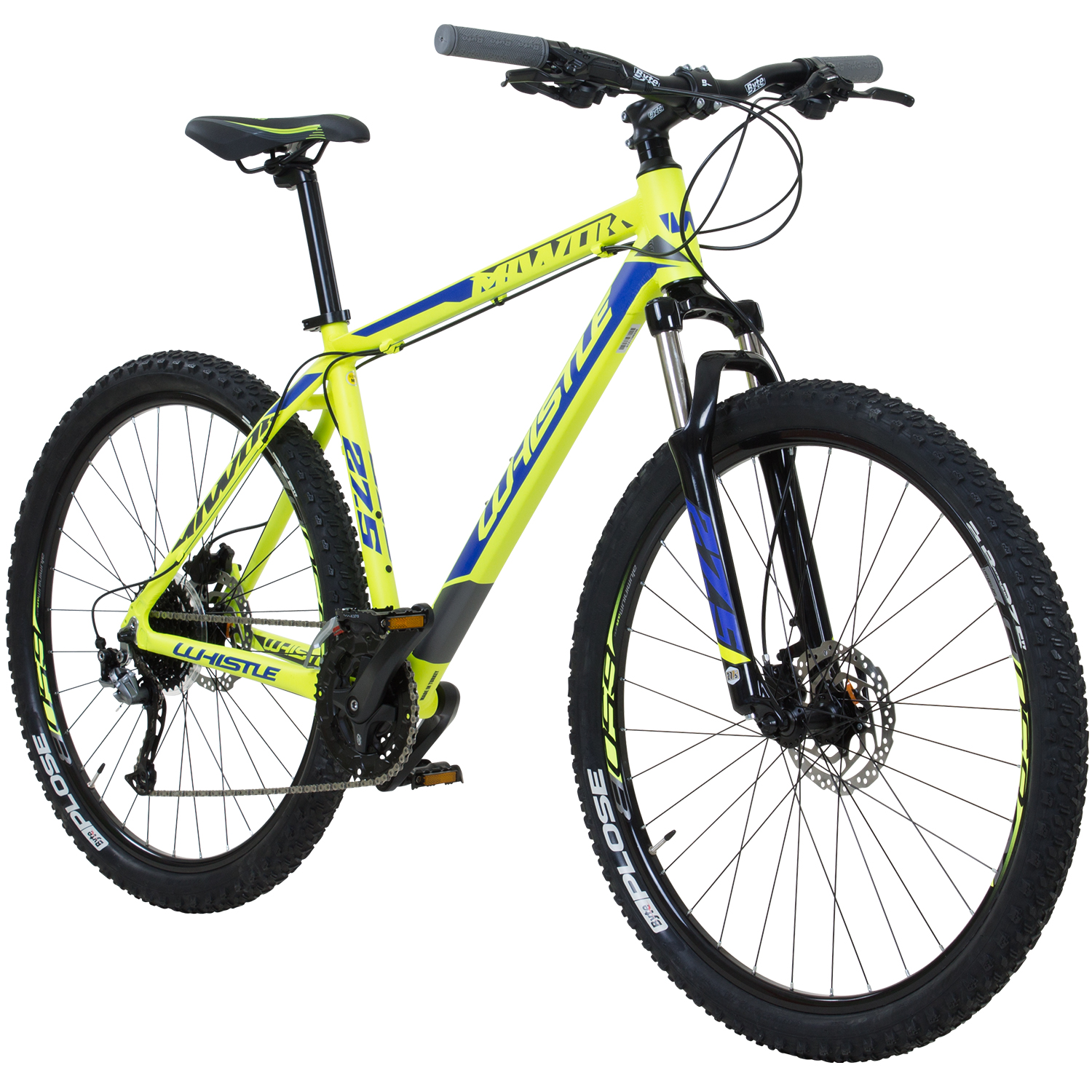 whistle miwok 1836 27 5 zoll mountainbike rahmengr e 46. Black Bedroom Furniture Sets. Home Design Ideas