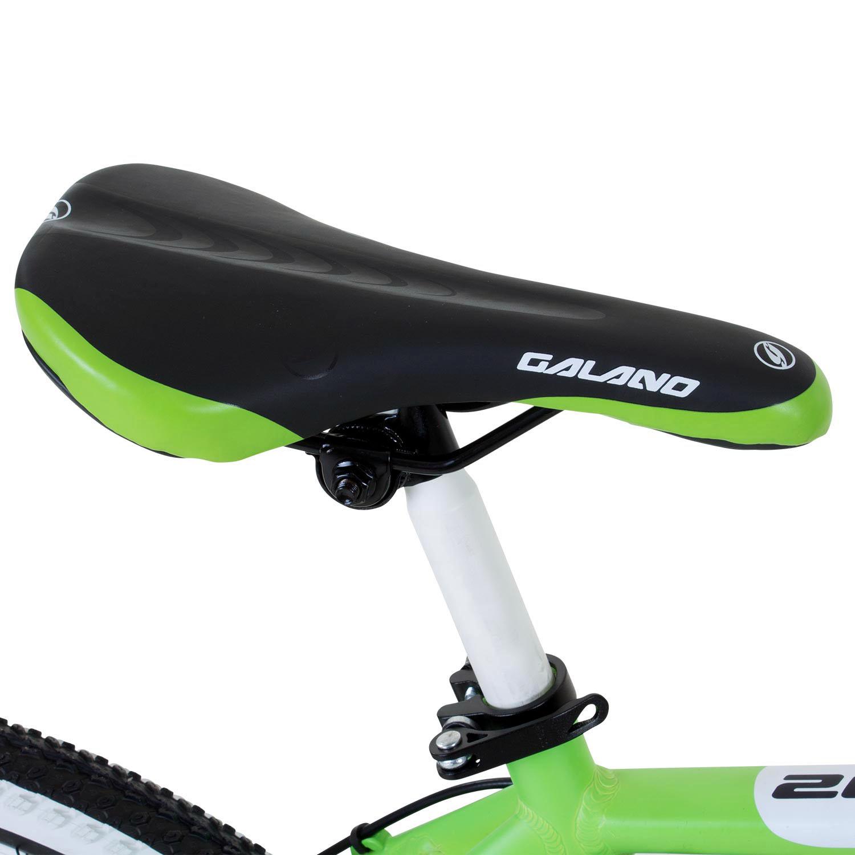 mountainbike 26 zoll hardtail mtb galano toxic jugend rad. Black Bedroom Furniture Sets. Home Design Ideas