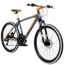 Galano Toxic 26 Zoll Mountainbike Hardtail MTB 21 Gang Fahrrad Rad Bike Bild 4