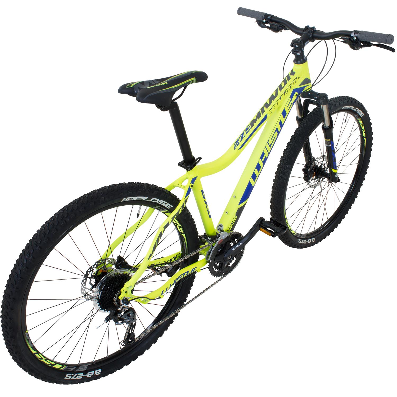mountainbike 27 5 zoll damen mtb hardtail whistle miwok. Black Bedroom Furniture Sets. Home Design Ideas