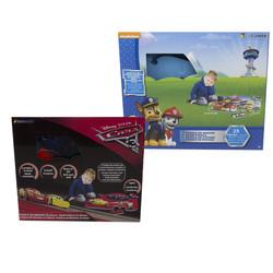Disney Schaumstoffpuzzle Puzzlematte Spielmatte EVA Schaum Puzzle Paw Patrol oder Cars 25 Teile Bild 10