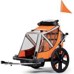 Bellelli B-Travel 20 Zoll Kinderfahrradanhänger Kinderanhänger Fahrradanhänger Fahrrad