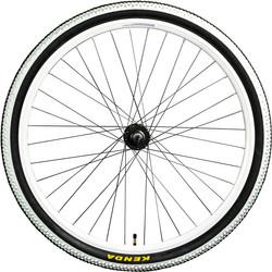 "Galano Laufradsatz 29 Zoll Mountainbike Laufrad Fahrrad 29"" x 1,95"" Aluminium Kenda MTB Bild 4"