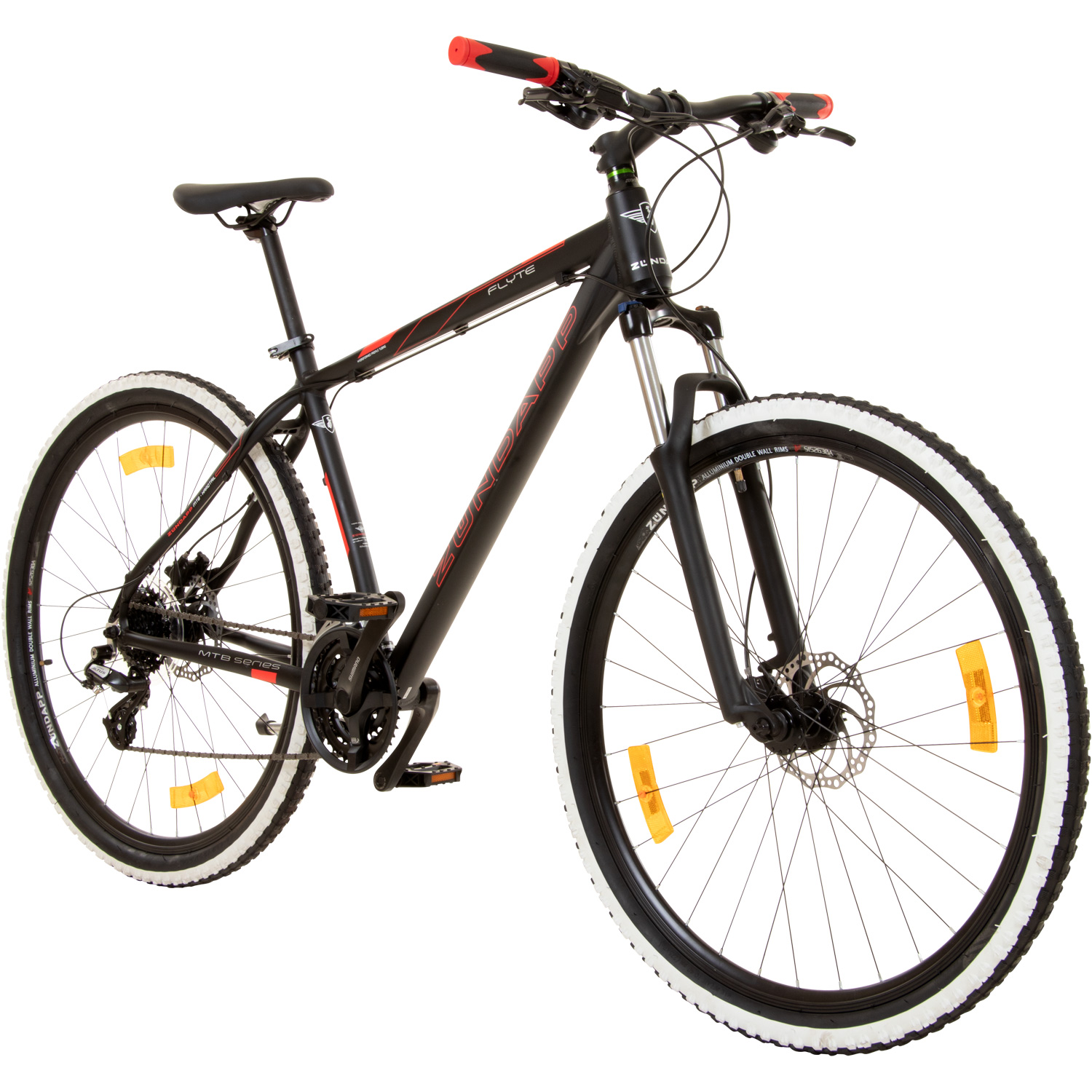 z ndapp primal flyte 29 zoll mtb hardtail mountainbike. Black Bedroom Furniture Sets. Home Design Ideas
