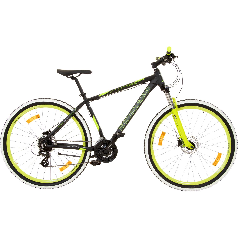 29 Zoll MTB Zündapp PRIMAL oder FLYTE Mountainbike Scheibenbremsen ...