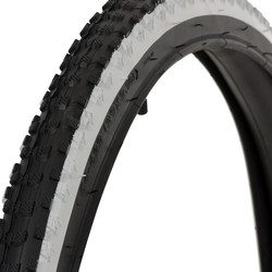 "Kenda 27,5 Zoll x 2,10"" oder 1,95"" Zoll MTB Reifen Stollenreifen Mountainbike Whitewall Bild 5"