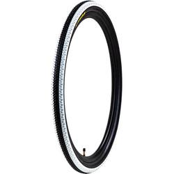 "Kenda 27,5 Zoll x 2,10"" oder 1,95"" Zoll MTB Reifen Stollenreifen Mountainbike Whitewall"
