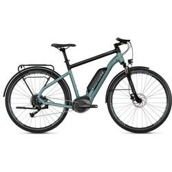Ghost HybRide Square Trekking B1.8 AL U 700c E-Bike Trekkingrad Pedelec 28 Zoll Elektrofahrrad