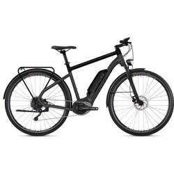 Ghost HybRide Square Trekking B3.8 AL U 28 Zoll Mountainbike E-Bike E-MTB Hardtail Bosch