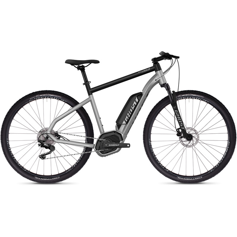 Ghost HybRide Square Cross B2.9 AL U 29 Zoll E Crossbike Cross Bike MTB Road E Bike Pedelec