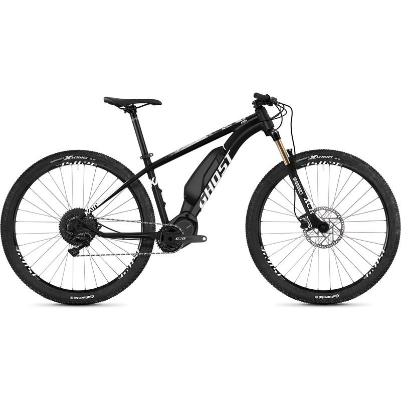 Ghost HybRide Kato S3.9 AL U 29 Zoll E-Bike Mountainbike Hardtail MTB Pedelec