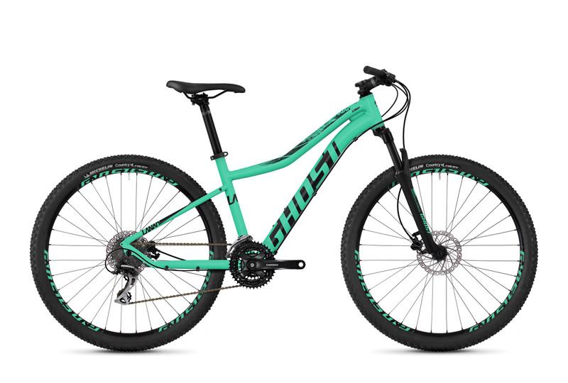 Ghost Lanao 3.7 AL W 27,5 Zoll Mountainbike Hardtail Damenfahrrad Fahrrad MTB