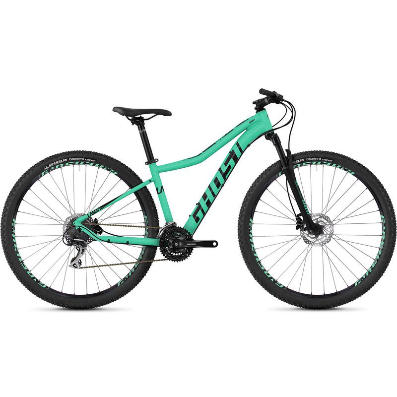 Ghost Lanao 3.9 AL W 29 Zoll Mountainbike Hardtail Damenfahrrad Fahrrad MTB