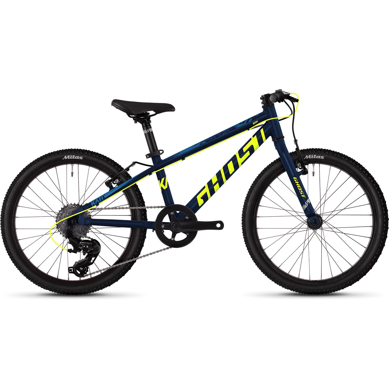 mountainbike 20 zoll jugendfahrrad hardtail mtb ghost kato. Black Bedroom Furniture Sets. Home Design Ideas