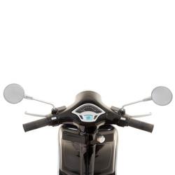 Piaggio Vespa Primavera 6V Kinderfahrzeug Elektro Kinder Scooter ab ca. 3 Jahre Bild 9