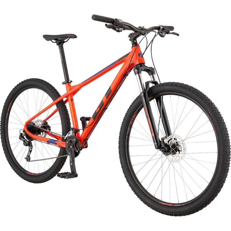 GT Avalanche Comp 29 Zoll Mountainbike Hardtail MTB Fahrrad