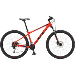 GT Avalanche Comp 29 Zoll Mountainbike Hardtail MTB Fahrrad  002