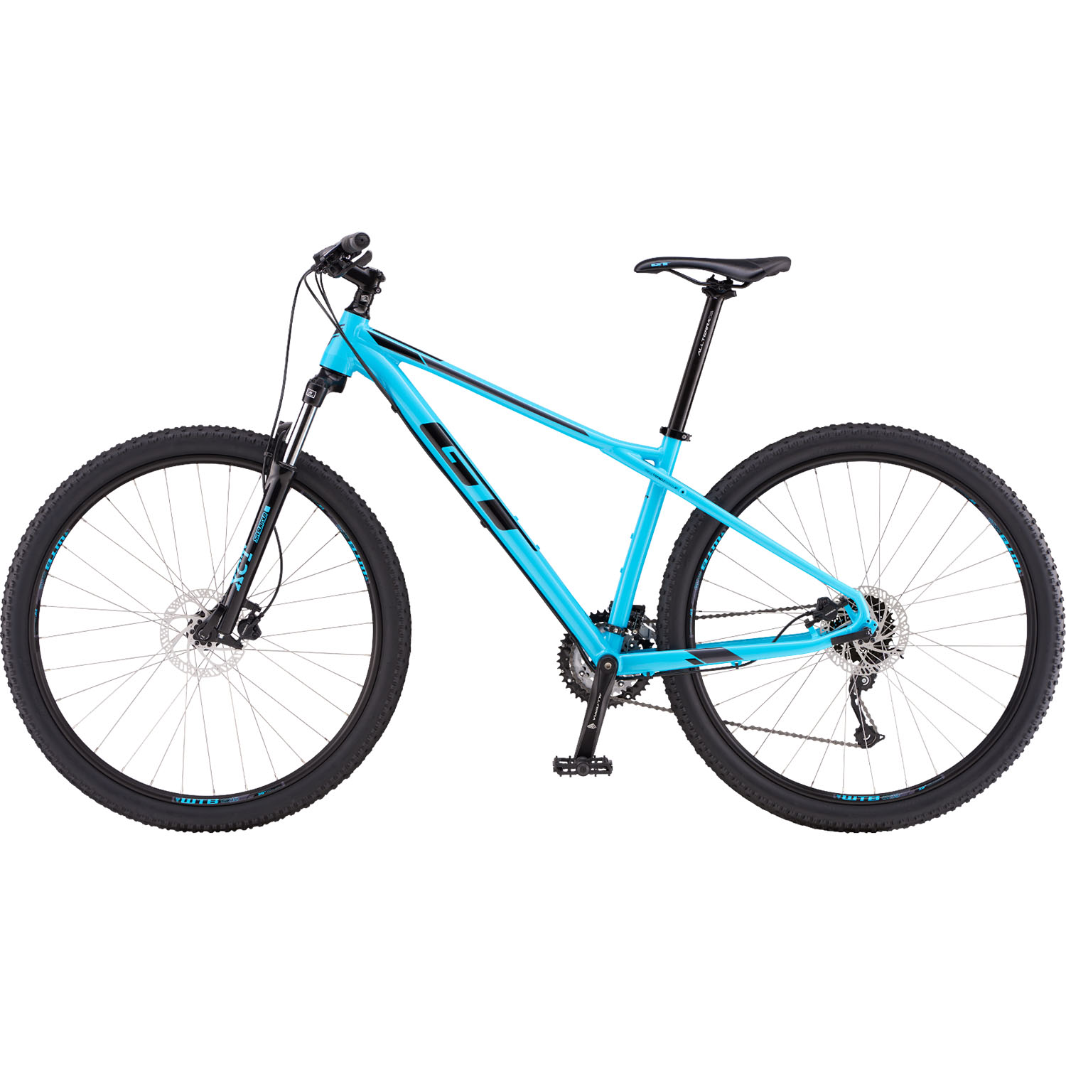 avalanche sport 27 5 zoll mountainbike hardtail mtb. Black Bedroom Furniture Sets. Home Design Ideas