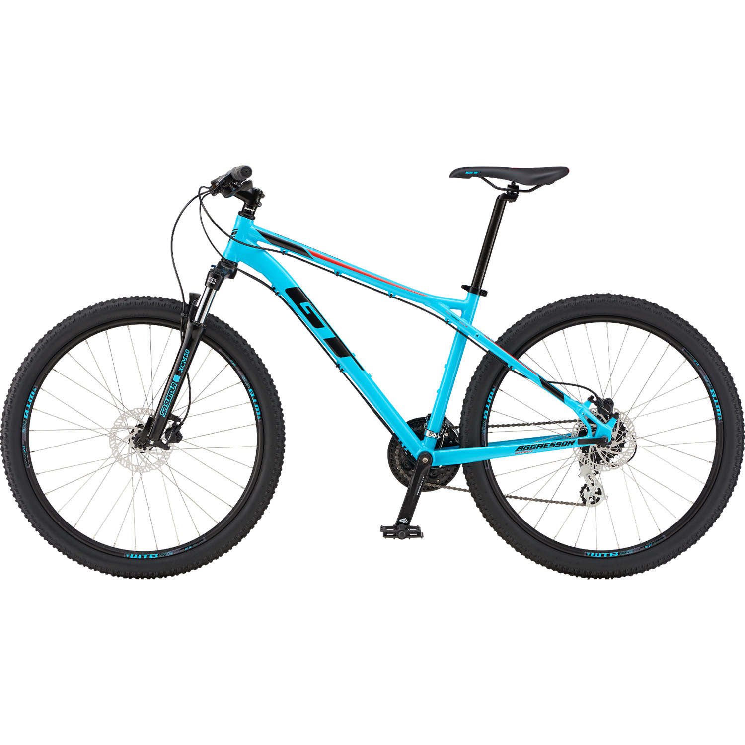 gt aggressor expert 27 5 zoll mountainbike hardtail mtb. Black Bedroom Furniture Sets. Home Design Ideas