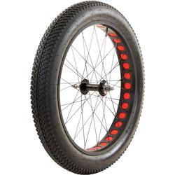 Fatbike Laufradsatz 26 Zoll x 4,0 Zoll einzeln oder als Set Fahrrad Mountainbike MTB Bild 2