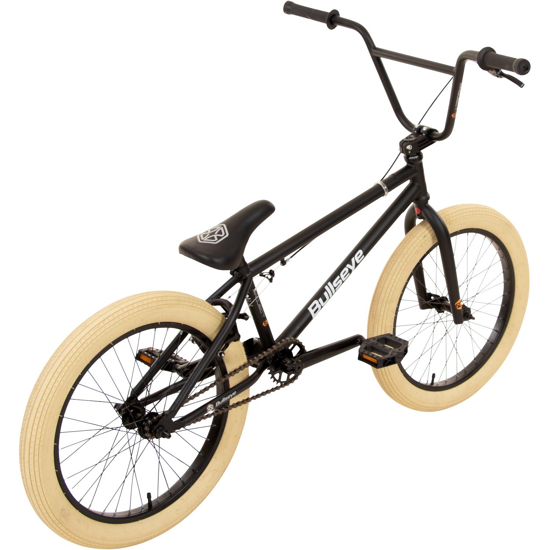 Bullseye Project 501 Bmx 20 Zoll Park Freestyle Bike Fahrrad 2