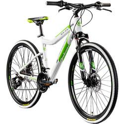 Galano GX-26 26 Zoll Mountainbike Hardtail MTB Jugendfahrrad Fahrrad 21 Gang
