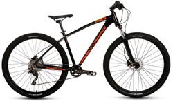 Collective Bikes C100 29 Zoll Mountainbike Hardtail MTB Wheelie Fahrrad Bike 2 Farben Bild 3