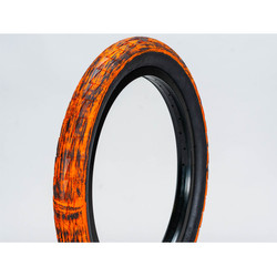 Lagos BMX-Reifen 20 Zoll x 2,4 Zoll Marbled mafiabikes Sonderfarben mit oder ohne Schlauch