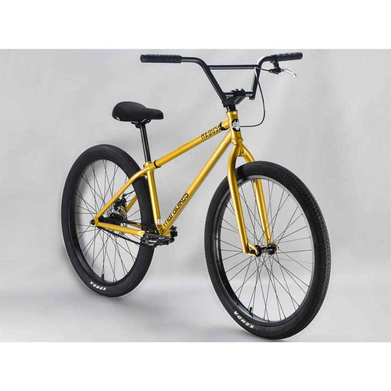 mafiabikes Blackjack Medusa 26 Zoll Wheelie Bike BMX Street Park Freestyle Fahrrad