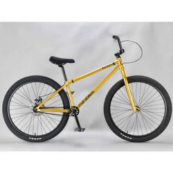 mafiabikes Blackjack Medusa 26 Zoll Wheelie Bike BMX Street Park Freestyle Fahrrad Bild 5