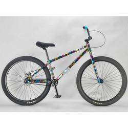 mafiabikes Blackjack Medusa 26 Zoll Wheelie Bike BMX Street Park Freestyle Fahrrad Bild 7