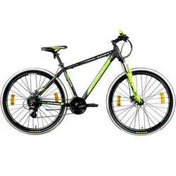 Galano Ravan 29 Zoll Mountainbike MTB Hardtail Fahrrad 24 Gänge Bike 3 Farben Bild 4