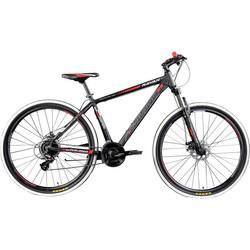 Galano Ravan 29 Zoll Mountainbike MTB Hardtail Fahrrad 24 Gänge Bike 3 Farben Bild 6