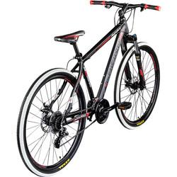 Galano Ravan 29 Zoll Mountainbike MTB Hardtail Fahrrad 24 Gänge Bike 3 Farben Bild 9