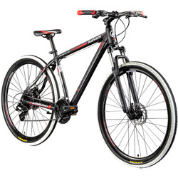 Galano Ravan 29 Zoll Mountainbike MTB Hardtail Fahrrad 24 Gänge Bike 3 Farben Bild 3