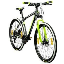 Galano Ravan 29 Zoll Mountainbike MTB Hardtail Fahrrad 24 Gänge Bike 3 Farben