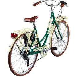 Galano Caledonia 700c Hollandrad Damenfahrrad Citybike 28 Zoll Trekkingbike Fahrrad Bild 8