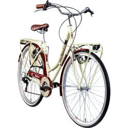 Galano Caledonia 700c Hollandrad Damenfahrrad Citybike 28 Zoll Trekkingbike Fahrrad Bild 3